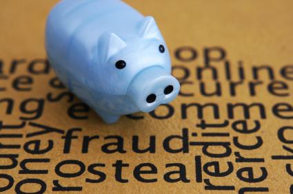 fraud bank
